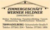 Werner Hildner
