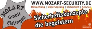 Mozart Security